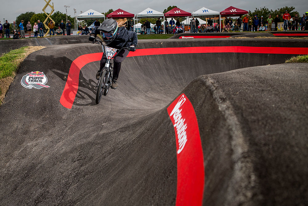 THE RED BULL PUMP TRACK WORLD CHAMPIONSHIP IS BACK 2019