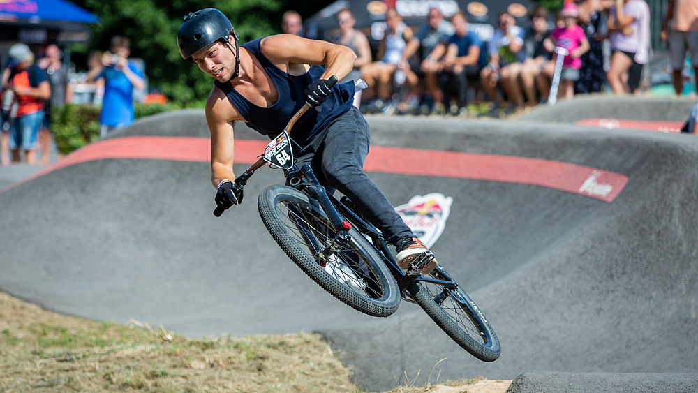Riders From Across Europe Gathered in Groß-Umstadt to Battle it Out