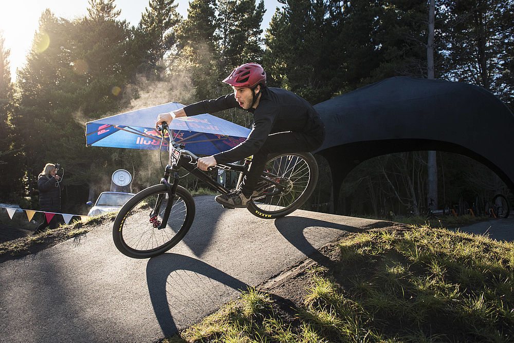 3 Races, 2 Continents, 1 week – The Red Bull Pump Track World Championship Goes Global