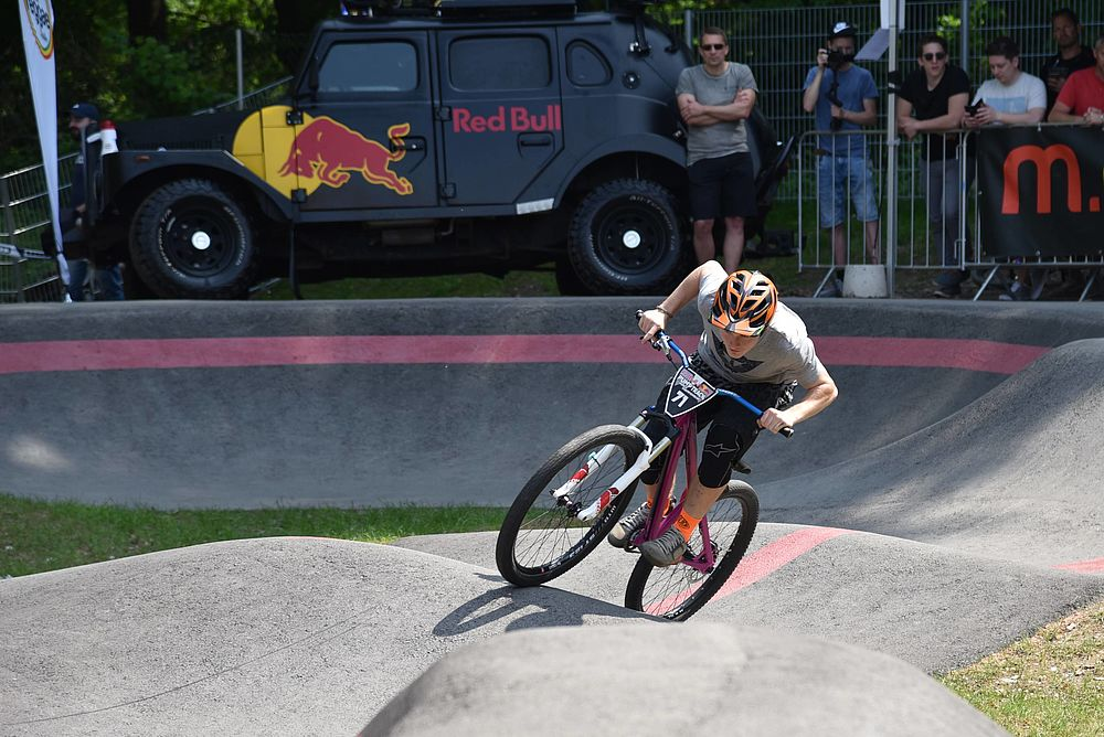 The Red Bull Pump Track World Championship Heads to Europe