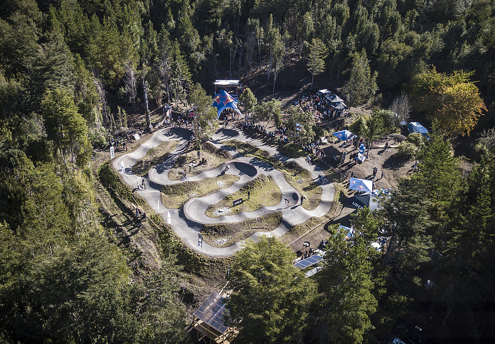 The Red Bull Pump Track World Championship is back with great news!