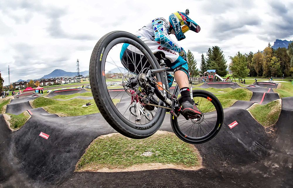 Red Bull Pump Track World Championship Launched