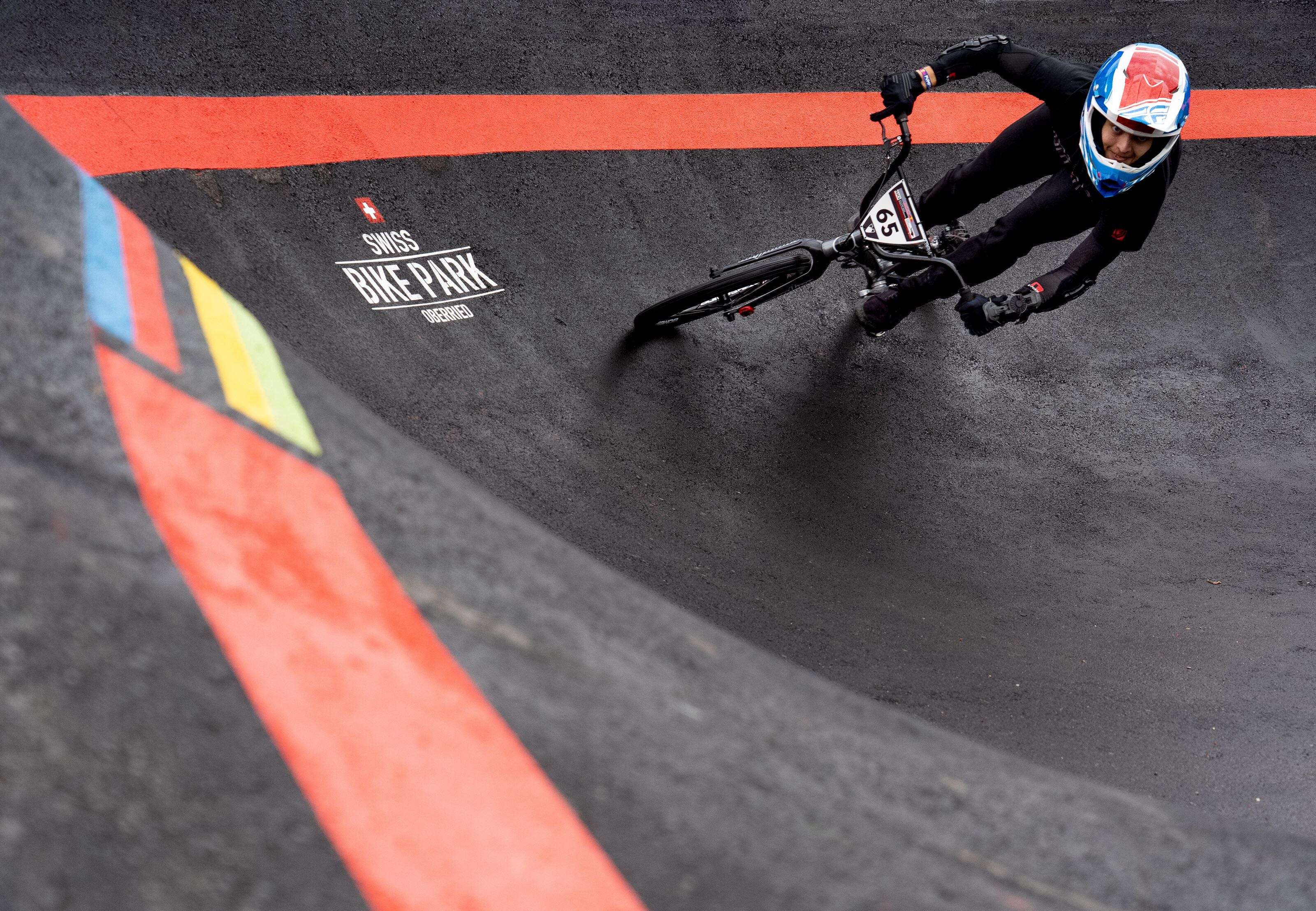 VIDEO: Red Bull UCI Pump Track World Championships – World Final week