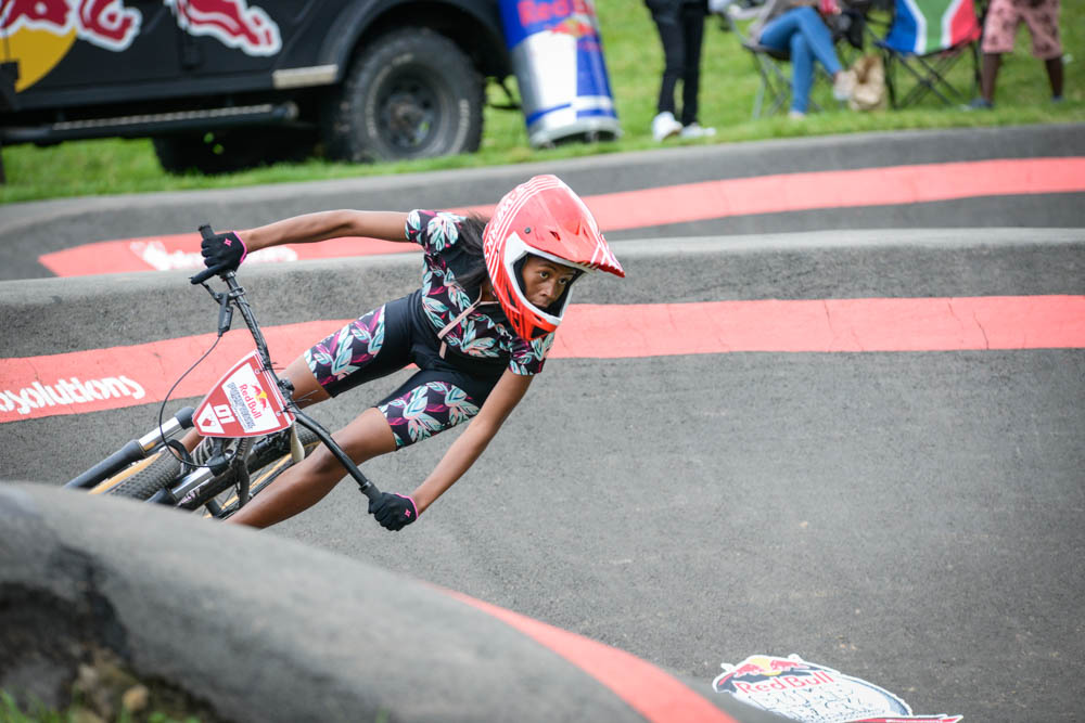 A win for the Mountain Kingdom – Khothalang Leuta becomes the first female rider to represent Lesotho at Worlds